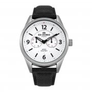 Ben Sherman Big Carnaby Gent's Multi-function Utility Watch WB069WB