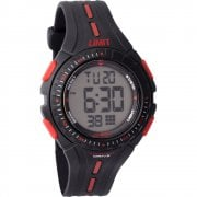 Limit Digital Chronograph Black Strap Children Watch 5391