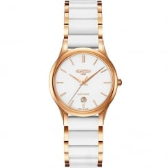 Roamer C-Line Ceramic Ladies Watch 657844 49 25 60