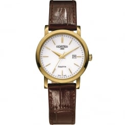 Roamer Classic Ladies Watch 709844 48 25 07