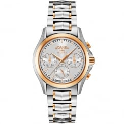 Roamer Searock Chrono Ladies Watch 203901 49 15 20