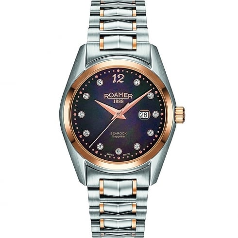 Roamer Searock Ladies Watch 203844 49 59 20
