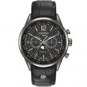 Roamer Superior Business Moonphase Multi Function Gents Watch 508822 43 54 05