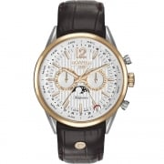 Roamer Superior Business Multi Function Gents Watch 508822 49 14 05