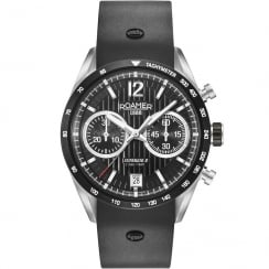 Roamer Superior Chrono II Gents Watch 510902 41 54 05