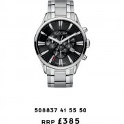 Roamer Superior Chronograph Gents Watch 508837 41 55 50