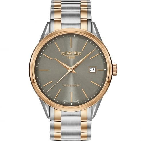 Roamer Superior Gents Watch 508833 49 05 51