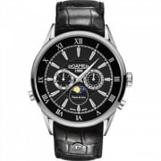 Roamer Superior Moonphane Gents Watch 508821 41 53 05