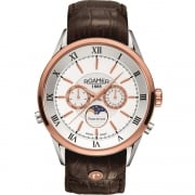 Roamer Superior Moonphane Gents Watch 508821 49 13 05