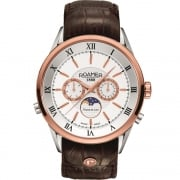 Roamer Superior Moonphase Gents Watch 508821 49 13 50