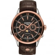 Roamer Superior Moonphase Gents Watch 508821 49 53 05