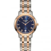 Roamer Superslender Ladies Watch 515811 49 42 50