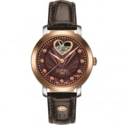 Roamer Sweet Heart Automatic Ladies Watch 556661 49 69 05