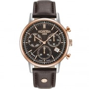 Roamer Vanguard Chrono II Gents Watch 975819 49 55 09