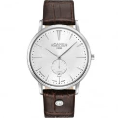 Roamer Vanguard Slim Line Gents Watch 980812 41 15 09