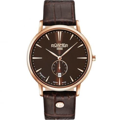 Roamer Vanguard Slim Line Gents Watch 980812 49 55 09
