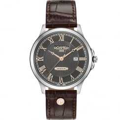 Roamer Windsor Gents Watch 706856 41 02 07