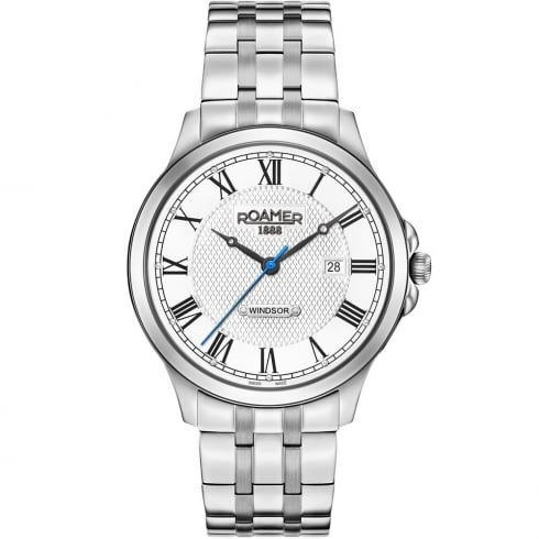 Roamer Windsor Gents Watch 706856 41 12 70