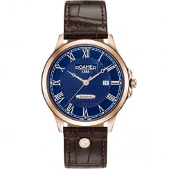 Roamer Windsor Gents Watch 706856 49 42 07