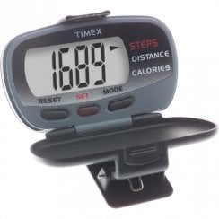 Timex Steps Distance Calories Digital Pedometer T5E011